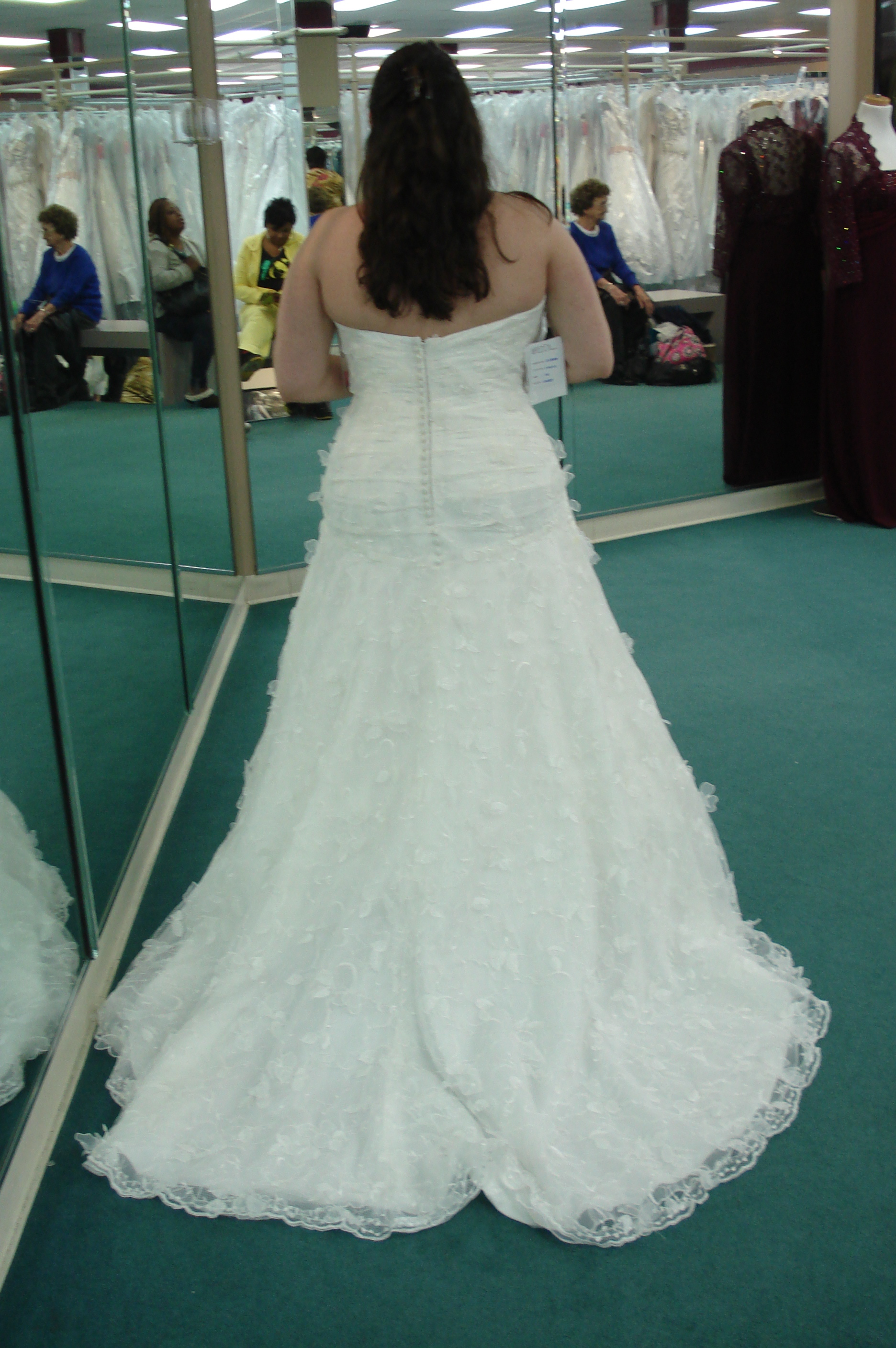 Wedding Dresses   After the Knot
